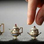 Buckingham Palace announces Royal Faberge exhibition