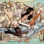 Schirn Kunsthalle and the Liebieghaus Skulpturensammlung announce Jeff Koons Exhibitions