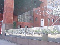 Museum of Contemporary Art opens AMANDA ROSS-HO. TEENY TINY WOMAN