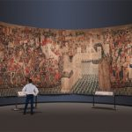 San Diego Museum of Art announce The Invention of Glory. Afonso V and the Pastrana