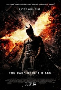 National Infantry Museum presents The Dark Knight Rises. The IMAX Experience