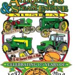 Antique Gas & Steam Engine Museum announces Antique Engine & Tractor Show