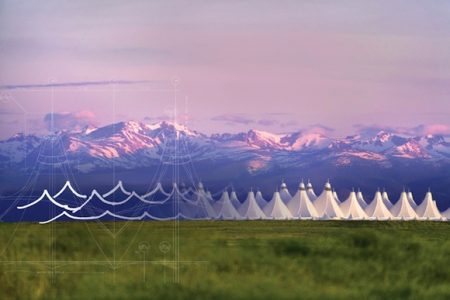 Denver Art Museum presents Now Boarding. Fentress Airports + The Architecture of Flight
