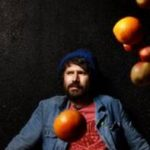 Contemporary Arts Center presents the Gruff Rhys Investigative