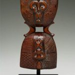University of Michigan Museum of Art presents African Art and the Shape of Time