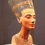Neues Museum announces In the Light of Amarna. 100 Years of the Find of Nefertiti