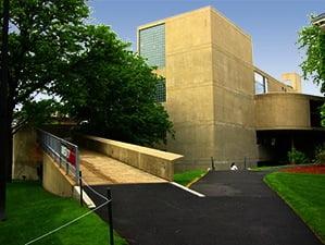 Carpenter Center for the Visual Arts celebrates 50th anniversary with Circa 1963 exhibition