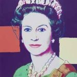 Royal Collection acquires Andy Warhol portraits of The Queen