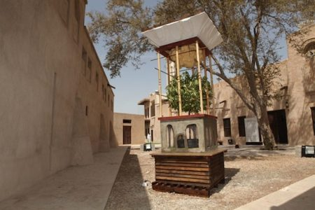 A.i.R. Dubai announces selected artists and curator for 2013 residency programme