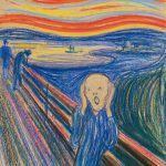 Museum of Modern Art presents Edvard Munch The Scream