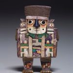Cleveland Museum of Art opens Wari. Lords of the Ancient Andes