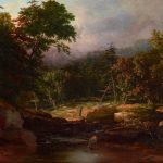 Dallas Museum of Art announces discovery of George Inness painting