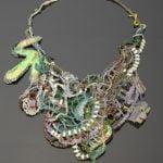 Racine Art Museum opens Cutting Edge. Contemporary Glass Jewelry exhibition