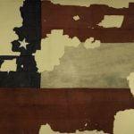 New York State Museum displays Confederate civil war flag
