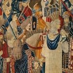 Peabody Essex Museum opens The Invention of Glory. Afonso V and the Pastrana Tapestries