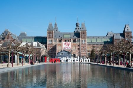 Rijksmuseum to open on 13 April