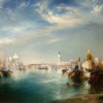 Columbia Museum of Art presents a view of Venice by Thomas Moran