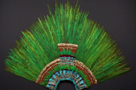Museum of Ethnology opens PENACHO. pomp and passion