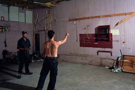 National Gallery of Victoria opens Jeff Wall photographs exhibition