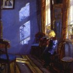 National Museum for Women in the Arts presents by Danish Artist Anna Ancher and the Art Colony at Skagen