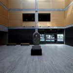 Getty Presents Yale Center for British Art by Louis I. Kahn. Planning for Conservation