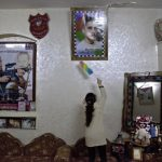 Museu d'Art Contemporani de Barcelona (MACBA) opens Ahlam Shibli Phantom Home