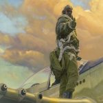 Museum of Flight to Exhibit New Paintings Celebrating Tuskegee Airmen