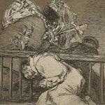 Museum Boijmans Van Beuningen opens Goya's 'Disasters of War