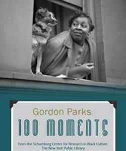 New York State Museum presents Gordon Parks 100 Moments