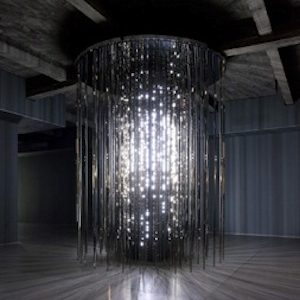Hayward Gallery, Southbank Centre presents Light Show