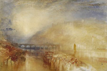 Scottish National Gallery opens Turner in January 2013. The Vaughan Bequest