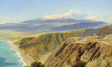 Millennium Gallery presents Force of Nature. Picturing Ruskin's Landscape