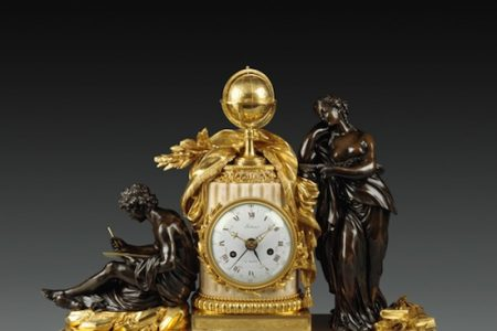 Frick Collection opens Precision and Splendor. Clocks and Watches