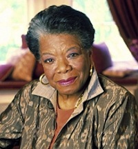 National Museum of African Art Announces a Discussion with Maya Angelou