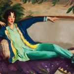 Joslyn Art Museum opens Ten Masterworks from the Whitney