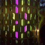 Parasol unit foundation for contemporary art presents Shezad Dawood New Dream Machine Project Parasolstice – Winter Light 2012