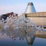 Tacoma Museum of Glass Mosaic Opens Arts International Exhibition