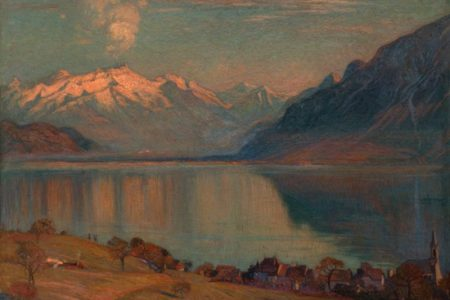 Chester Collections announce French Naturalist Painters