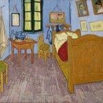 Detroit Institute of Arts to display Van Gogh's Bedroom in Arles