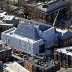 Harvard Art Museums to Open Renovated and Expanded Facility in 2014