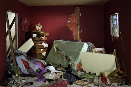 Museum of Contemporary Art Australia (MCA) announces survey of works by photographer Jeff Wall