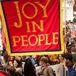 Contemporary Art Museum St. Louis opens Jeremy Deller. Joy in People