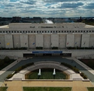 Museum of American History Acquires Women's History
