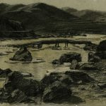 The Ashmolean Museum opens Xu Bing. Landscape Landscript