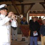 CBMM hosts Blessing of the Fleet April 17