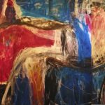 Nassau County Museum of Art Presents AB-EX/RE-CON: Abstract Expressionism Reconsidered