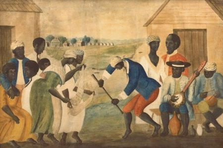 Art Museums of Colonial Williamsburg opens Painters and Paintings in the Early American South