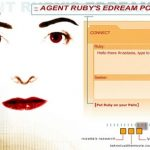 San Francisco Museum of Modern Art opens Lynn Hershman Leeson:  The Agent Ruby Files