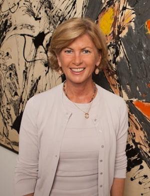 Marguerite Hoffman