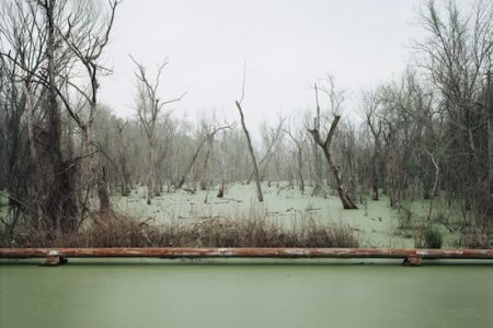 Cantor Arts Center opens Revisiting the South: Richard Misrach's Cancer Alley